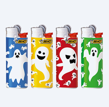 BIC® MINI ΑΝΑΠΤΗΡΕΣ GHOST